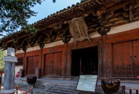 """山西""""良心""""景区,被称为""""中国古建第一瑰宝"""",门票却只要15"""