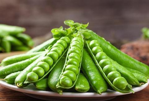 贮存豌豆的小技巧,久放都不会坏,颜色翠绿,口感依旧