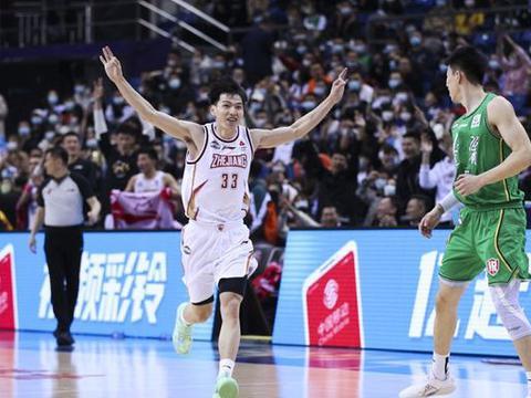 赛季六败,创近四个赛季得分新低:细数广东队本赛季的那些失利