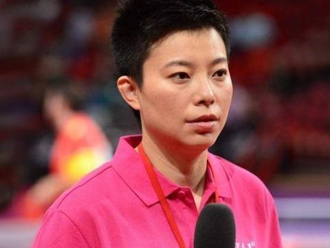 球迷呼吁央视直播乒乓球比赛,秦志戬称在跟相关主流媒体沟通