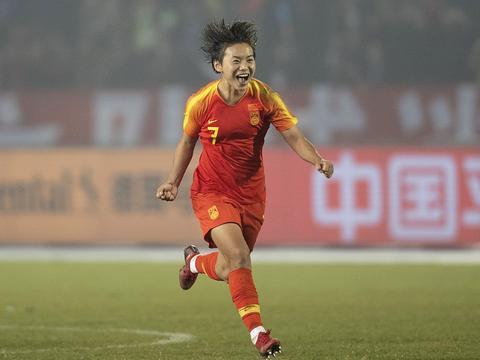 """津媒:女足若晋级奥运会,对男足世预赛也是一个""""好兆头"""""""