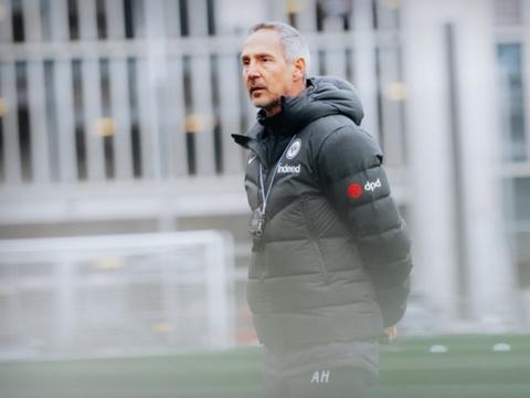 官方:许特尔下赛季接任门兴主帅,双方签约三年