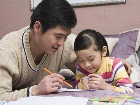 从小和孩子一起进行亲子阅读,长大后学习成绩不会差,为什么?