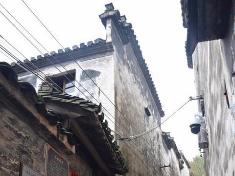 1300年历史的古村落,上百栋明清老宅,位于安徽却没有什么游客
