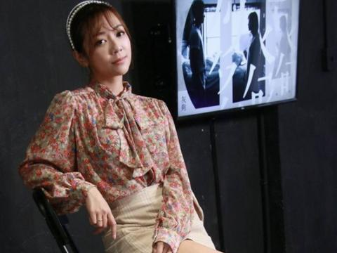 TVB小花新歌道出感情被玩弄经历,笑对过去现成幸福郑太太