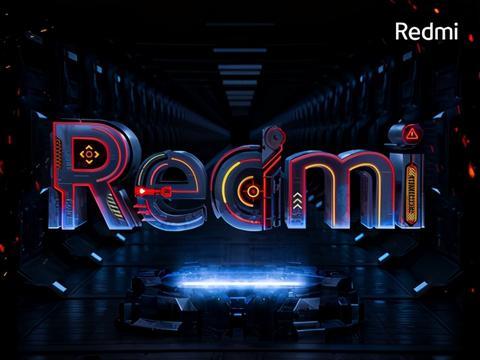 Redmi官宣游戏手机发布!行业搅局者,感觉刚闯进去就赢了