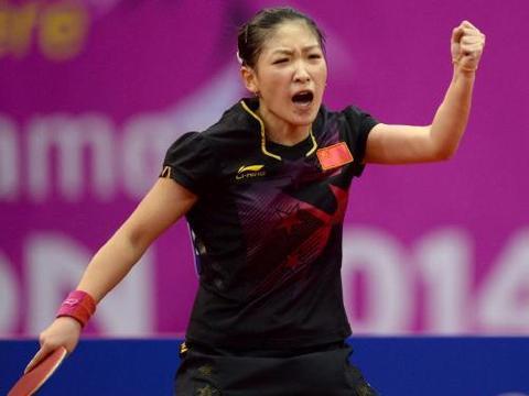 女乒奥运名单仅剩一大变数:谁能和陈梦一起入选女单?