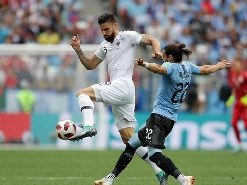 """丢失""""射门靴""""的世界杯冠军前锋,零进球?他很强吗"""