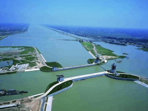 南水北调配套工程,为北京成为可持续发展的宜居之都奠定基础