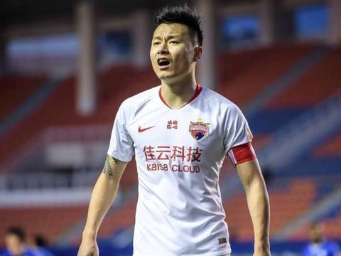 2021赛季穆里奇、郜林等广州队功勋球员有望在天河体育场比赛