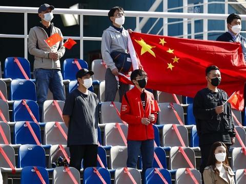 韩媒:中国上万球迷入场,对韩国女足而言是负担