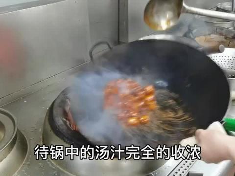 糖醋排骨怎么做好吃?大厨分享制作全过程,操作简单!