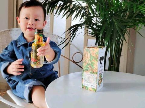 母婴达人可多:益而优有机核桃油食用讲究