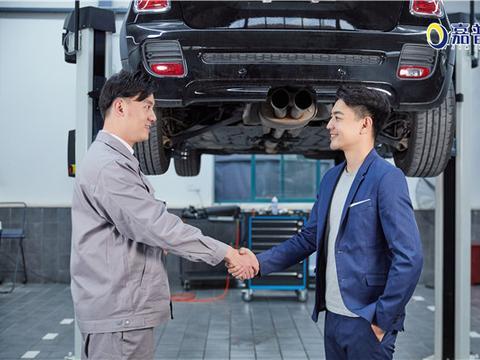 广州嘉普力品牌连锁汽配,紧跟科技潮流,吸引新一代车主目光