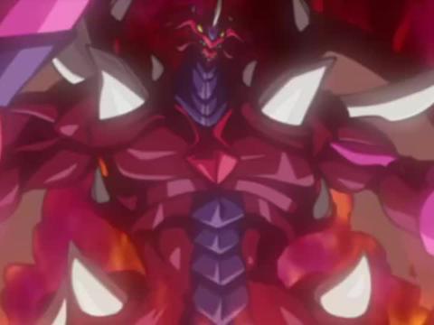 卡片战斗先导者:神居使用克拉拉支援无敌先生攻击,櫂用塔尔防御