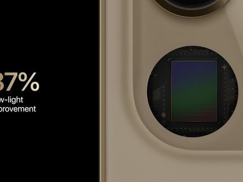 iPhone 13系列相机设计曝光:模组尺寸更大
