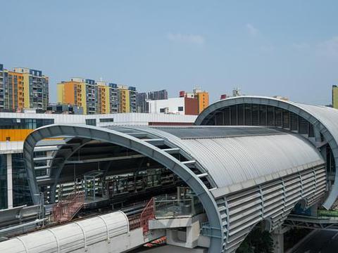 广州:看了北京和上海,我无力反驳