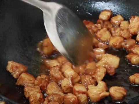 吃了几十年干豇豆,还是这个做法好吃,咸香味美,做一盘不够吃