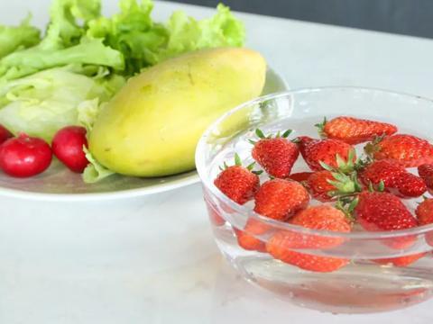 学会这道漂亮的花园沙拉,人人都会夸你厨艺高超