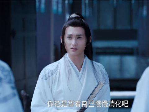 陈情令:聂怀桑怎么看待魏无羡?为何没让他早点归来?