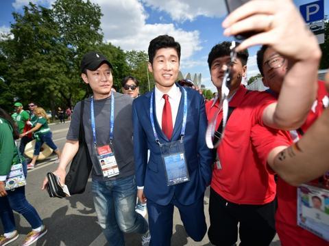 朴智星:韩国女足想在客场取胜压力非常大,但要表现出必胜的信念