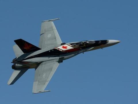 加拿大报复美国,拒绝波音全新战机,采购澳大利亚的二手F18战机