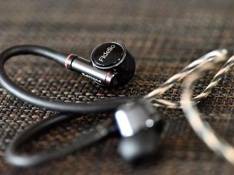 """听·""""她""""——飞利浦Fidelio S3圈铁HiFi耳机深度测评"""