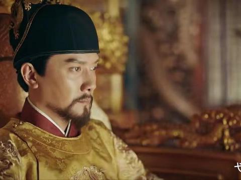 朱元璋的第十九子朱橞:滁阳王郭子兴的外孙,为朱棣打开金川门