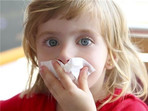 儿童长时间咳嗽小心过敏性咳嗽发作,正确面对做好三点