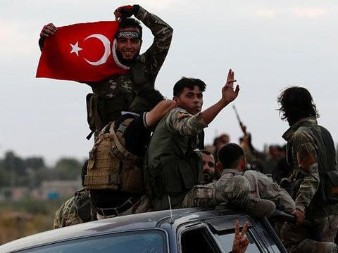土耳其连夜倒向中国,美国制裁彻底沦为笑话,白宫:简直就是背叛