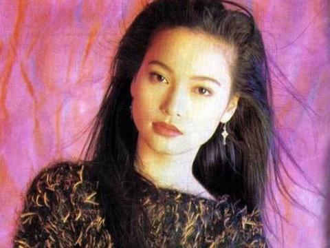 曾和蔡少芬争香港小姐,当年嫌弃吴京穷,嫁豪门失败如今今非昔比