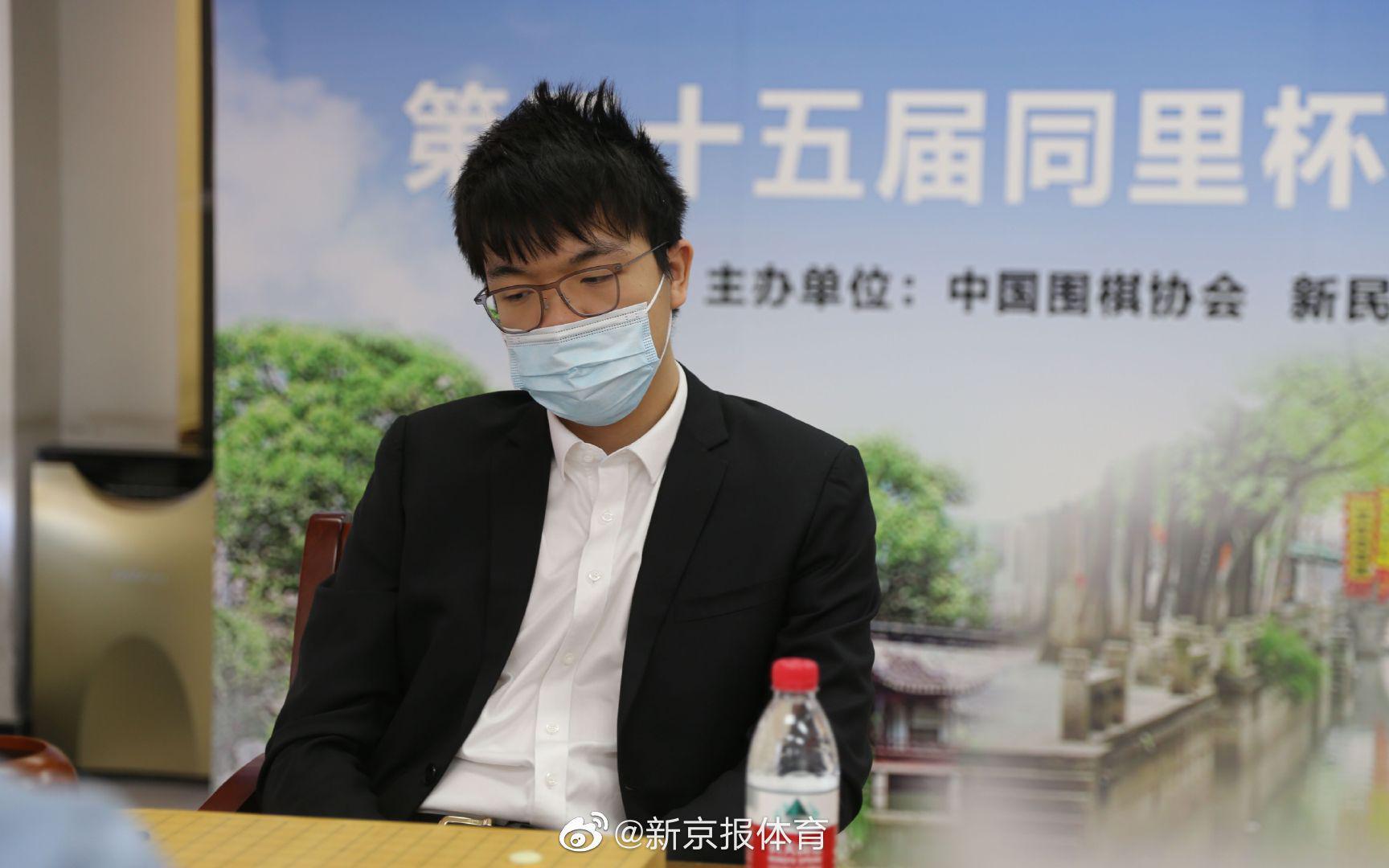 中国围棋天元赛:柯洁速败无缘决赛