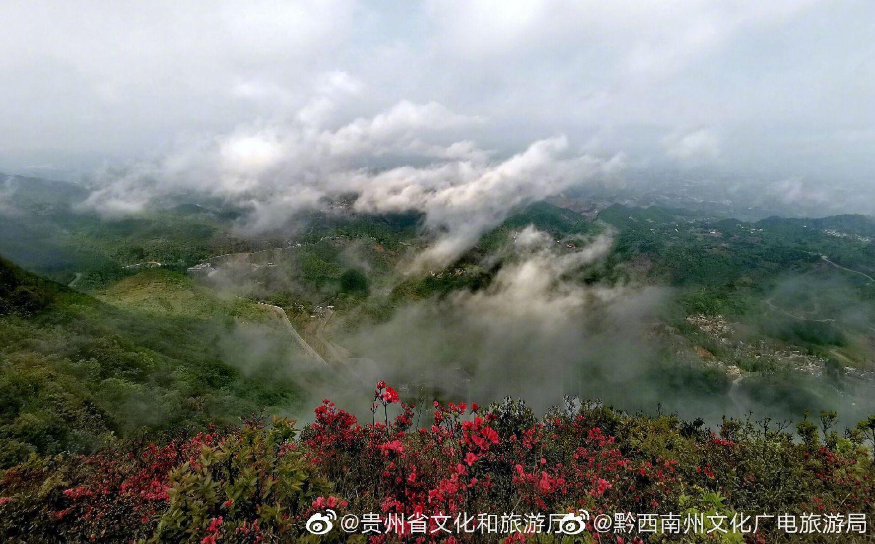 图片来源:册亨文旅集团