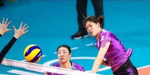 江苏女排和天津女排全运会预赛五连胜,最后进入决赛你看好谁?