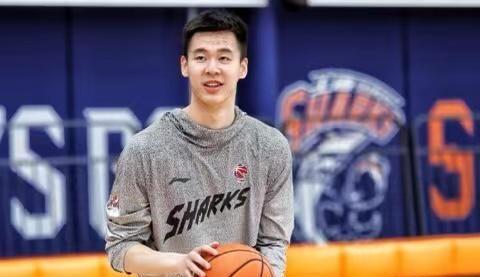 模板孙悦能否登录NBA?