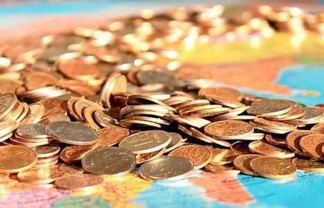 财富管理=怎么赚钱!