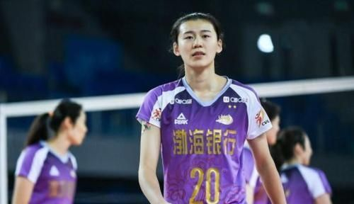 天津女排的陈博雅、王艺竹为什么备受关注,能否成为李盈莹笫二?