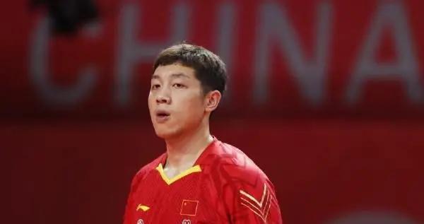 国乒世界冠军做出积极表态!许昕开始最后的冲刺,奥运倒计时百天
