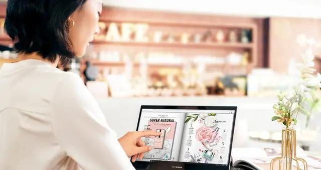 4K OLED平价笔记本登场 OLED屏幕的优势是什么