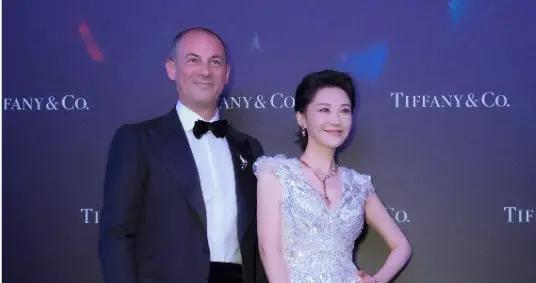 80克拉帝国钻石惊艳亮相,蒂芙尼于上海发布2021 Blue Book 高级珠宝系列