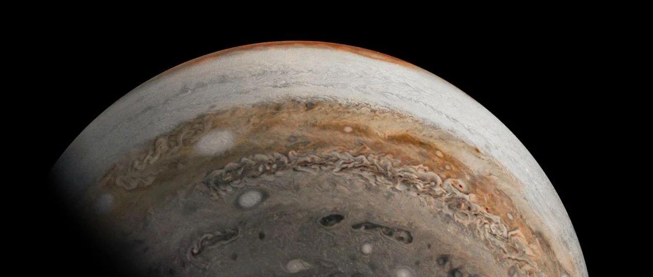 木星可能保守了一个宇宙中最黑暗的秘密