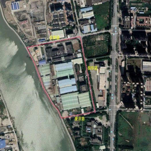 东莞这2处要改造升级,近500亩拆除重建
