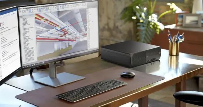惠普推Z2 Tower/SFF G8两款工作站 最高i9-11900K+RTX A5000