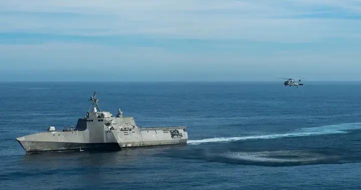 美媒曝光美海军濒海战斗舰运行成本:竟然接近伯克级宙斯盾驱逐舰