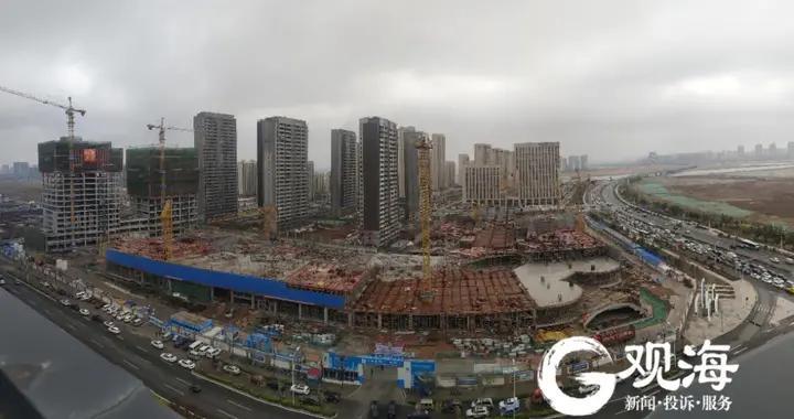 """青岛将添大型国际化商业综合体,配套太""""高端""""!位置就在……"""