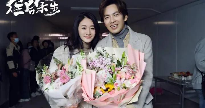 """齁甜CP结业再重组,钟汉良与李小冉""""重续前缘"""""""