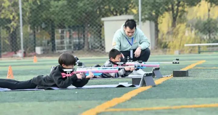 2021-2022年上海市青少年体育冬夏令营、周末营申办火热进行