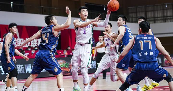 吉伦沃特42分11篮板 山东队胜同曦获得第五名