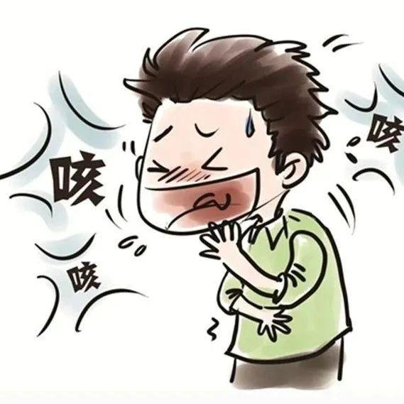 【健康】咳嗽怎么办?四款止咳良方帮你缓解不适