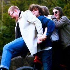 摩登天空 UK The Lathums   强势新单「Oh My Love」,希望永无止境